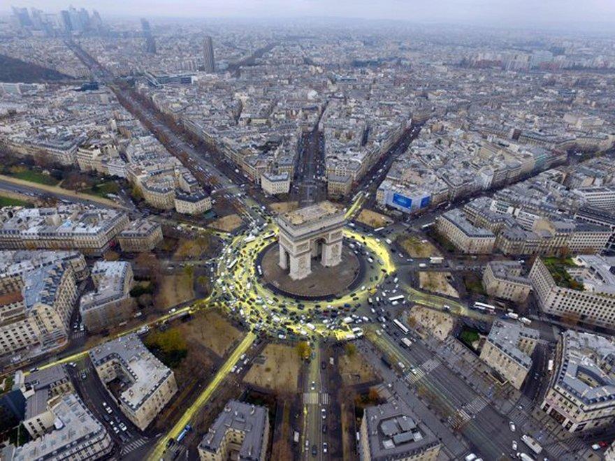 arco di trionfo parigi francia offerte coupon sconti viaggio