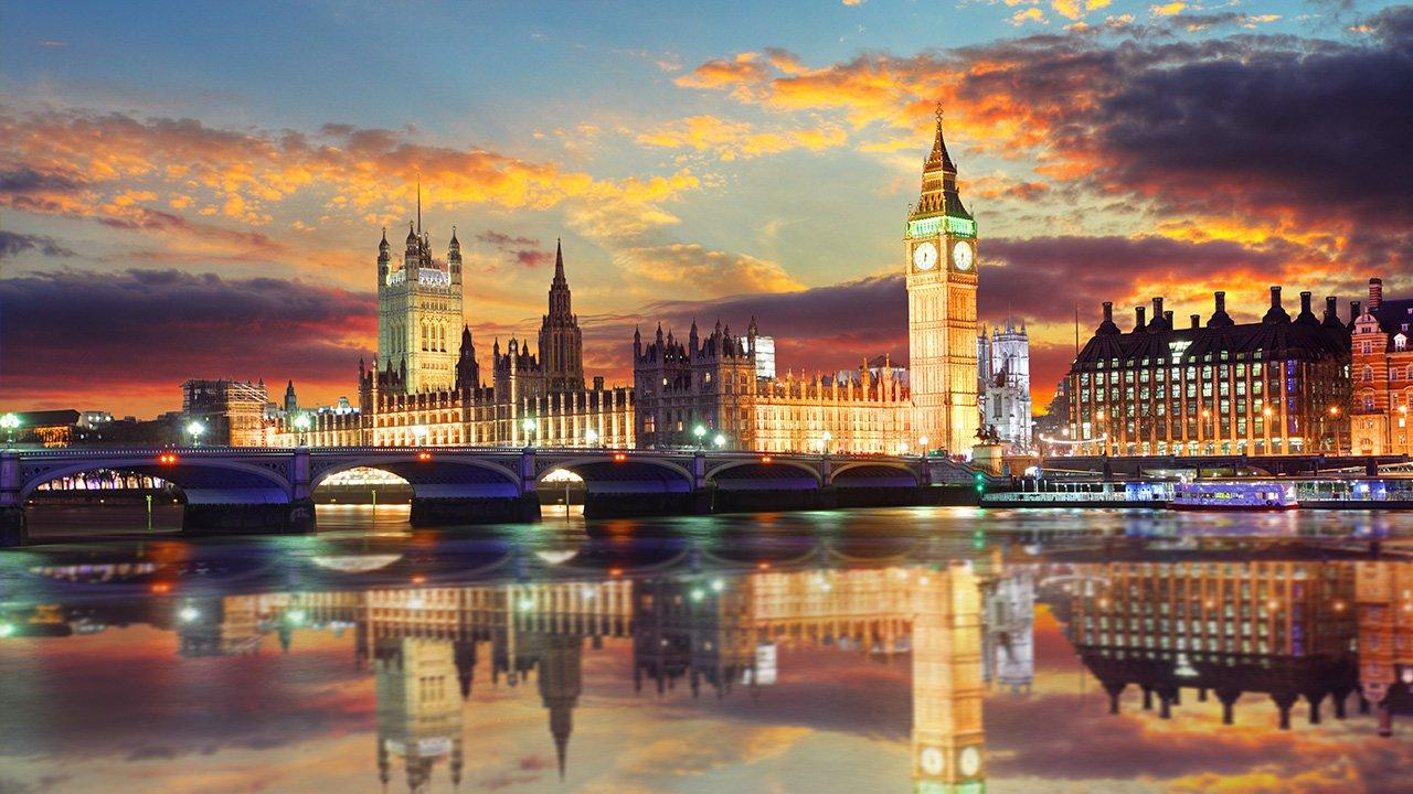 Offerte Volo Hotel Londra Low Cost