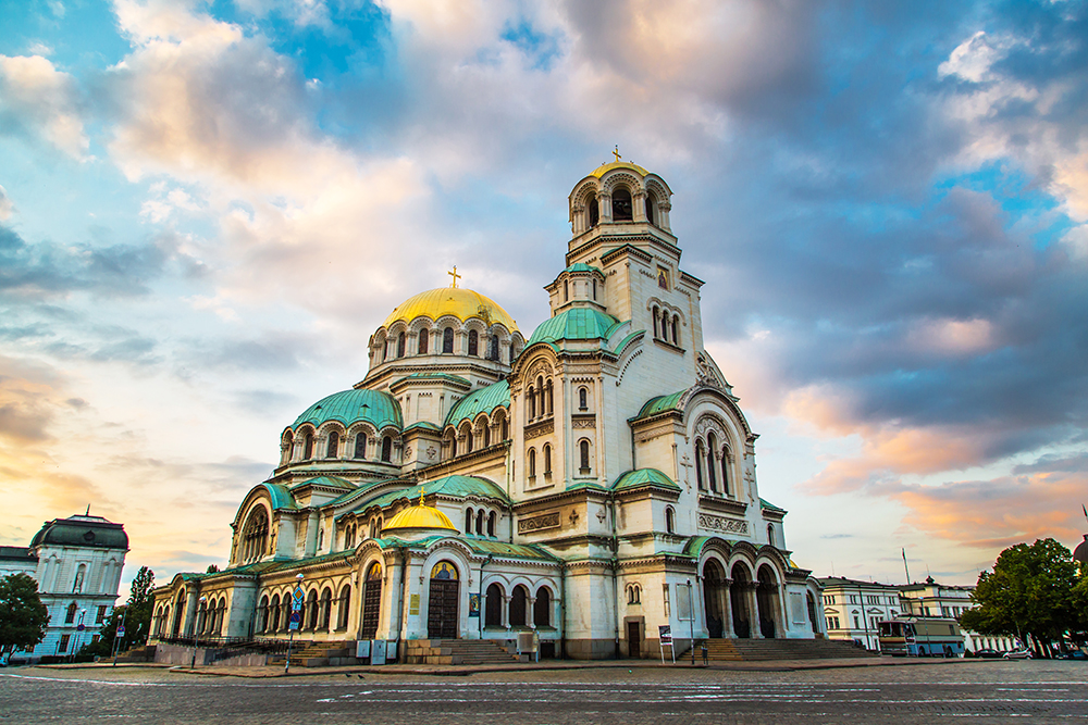 offerte Booking Sofia Bulgaria Hotel centro sconto 10%. Cosa vedere e dove mangiare centro cattedrale foto